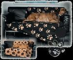 Opinie o Trixie Koc dla psa Barney kolor: beżowy 37181