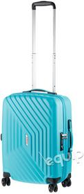 American Tourister Walizka mała Air Force 1 18G*001 34 l 55 x 40 x 20 cm