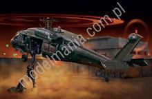 Italeri UH-60/MH-60 BLACK HAWK 2706