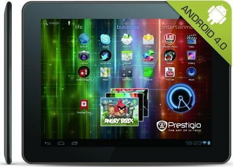 Prestigio MultiPad 5197