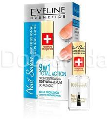 Eveline odżywka Serum do paznokci 9w1 TOTAL ACTION