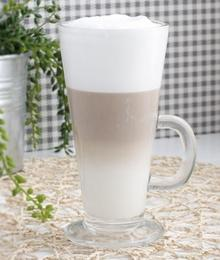 Tadar Szklanka do cafe latte GUSTO