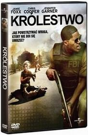 Królestwo (The Kingdom) [DVD]