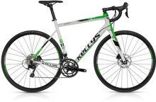 Kellys Arc 50 2017 Biało-zielony