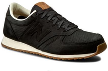 New Balance U420NKT czarny