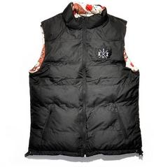 K1X kamizelka desert rose reversible vest 9051) rozmiar M