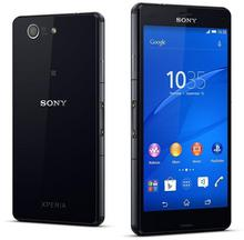 Sony Xperia Z3 Compact Czarny