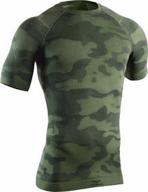Optiline koszulka termoaktywna Tervel Camo K/R