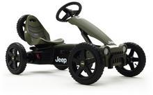 Berg Jeep Adventure - gokart z pedałami 24.40.10