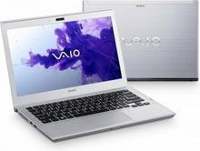 """Sony VAIO SVP1321C824S Renew 13,3\"""", Core i5 1,6GHz, 8GB RAM, 256GB SSD (P1321C824S)"""