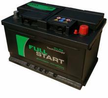 Full Start FS72P 12V 72Ah / 680A P+