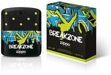 Zippo BreakZone Woda toaletowa 75ml