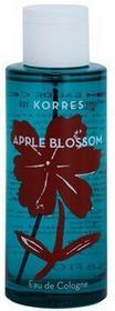Korres Apple Blossom 100ml woda kolońska + do każdego zamówienia upominek.