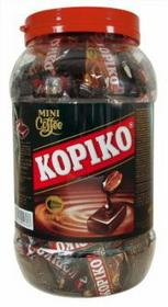 Kopiko CUKIERKI KAWOWE 800G