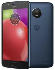Motorola Moto E4 16GB Dual Sim Niebieski