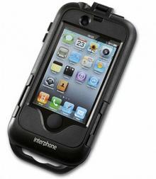 Cellular Line Uchwyt na kierownicę Apple iPhone 4/4s SMIPHONE4