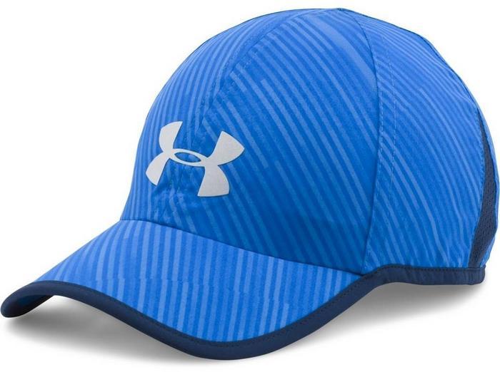 c2ec36191ad Under Armour Mens UA Shadow 3.0 Cap Blue – ceny