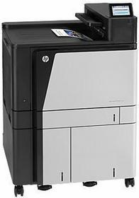 HP Color LaserJet Enterprise M855x+