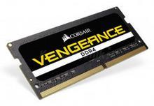 Corsair Pamięć do notebooków Vengeance SO-DIMM DDR4, 2x8GB, 2400MHz, CL16 CMSX16