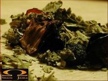 Na wagę Herbata Ziołowa z Konopią Indyjską Take It Easy 50g 241