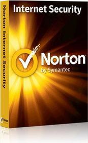 Symantec Norton Internet Security 2012 (1 stan. / 1 rok) - Nowa licencja