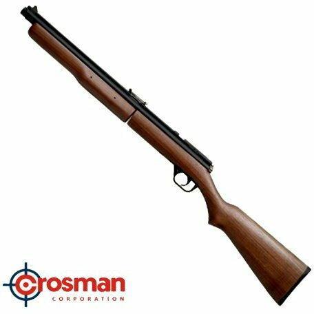 Crosman Benjamin 397