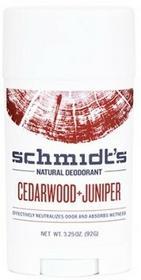 Schmidts Deodorant Naturalny dezodorant 92g DEOCJST