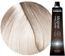 Loreal Majirel Cool Cover | Trwała farba do włosów o chłodnych odcieniach kolor 10.1 bardzo bardzo jasny blond popielaty 50ml