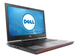 "Dell Inspiron 15 ( 7567 ) 15,6"" FHD, Core i7, 1TB HDD, 128GB SSD, 16GB RAM, GTX1050Ti, W10H"