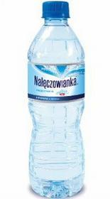 NałęczowiankaWODA NGAZ. 500ML