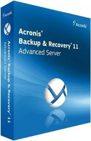 Acronis Backup & Recovery 11 Advanced Server for SBS