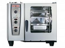 Rational Piec konwekcyjno-parowy CombiMasterR Plus 61G - gaz ziemny H A619300.30.202