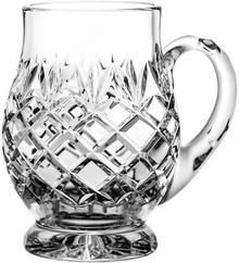 Crystal Julia Kufel do piwa kryształowy 6061)