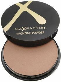 Max FactorPudry brązujący 02 (bronze)