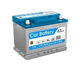Akumulatory samochodowe