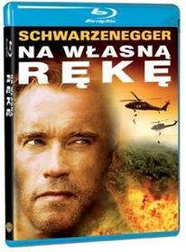 Na własną rękę (Collateral Damage) [Blu-Ray]