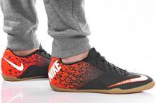 Nike Bombax IC 826485-018 czarny