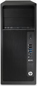 HP Z240 Workstation (J9C05EA)