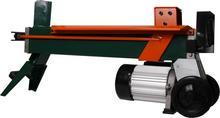 ELEM Garden Łuparka do drewna pozioma elektryczna 5 ton 1500W FB1500-5TEG52