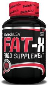 BioTech Fat-X 60 tabl.