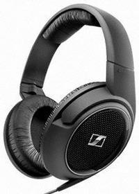 Sennheiser HD 429 czarne