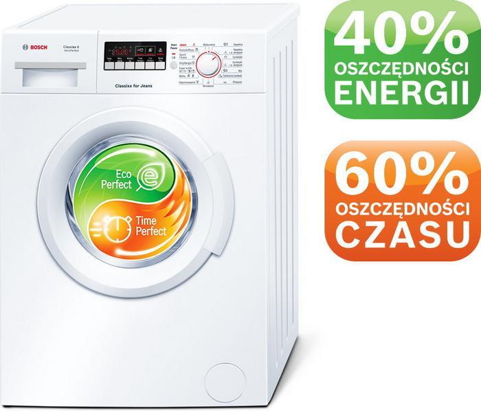 Bosch WAB2028JPL