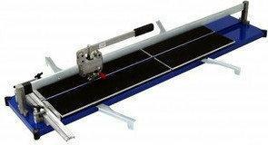 Kaufmann maszyna do cięcia glazury TopLine 720mm stalowa ze wspornikiem 10.832.03