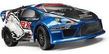 HPI Racing ION RX 1/18 RTR ELECTRIC RALLY CAR MV12805