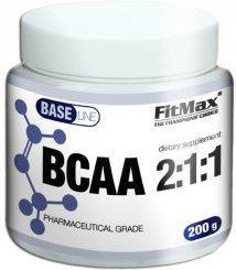 FitMax BCAA 2:1:1 / 200g