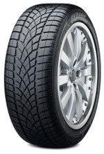 Dunlop SP Winter Sport 3D 235/55R17 103V