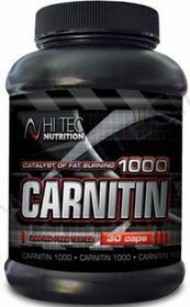 Hi-Tec Carnitin 1000 60 kaps
