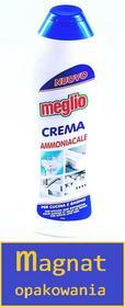 Meglio Crema Ammon Mleczko 500Ml