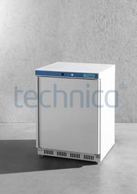Hendi Szafa mroźnicza biała 120 l | , Budget Line HENDI-232576