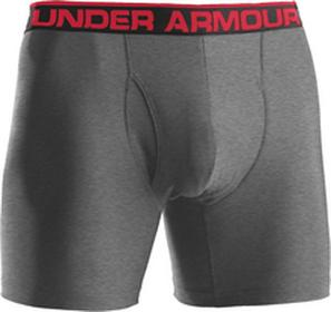 Under ArmourUnder Amour O SERIES 6 BOXER szare